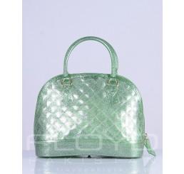 HB0024_QT111305N62_CANDY BAG_GLITTER_GREEN
