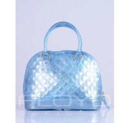 HB0026_QT111305N62_CANDY BAG_GLITTER_BLUE